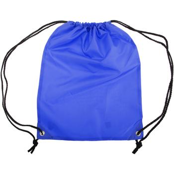 Taschen Kinder Sporttaschen Shugon SH5890 Königsblau
