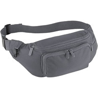 Taschen Hüfttasche Quadra QD12 Graphite Grau