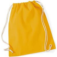 Taschen Kinder Sporttaschen Westford Mill W110 Senf