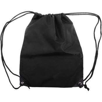Taschen Kinder Sporttaschen Shugon SH5890 Schwarz