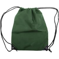 Taschen Kinder Sporttaschen Shugon SH5890 Grün