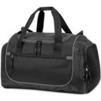 Taschen Reisetasche Shugon SH1578 Schwarz/Hellgrau