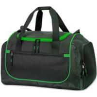Taschen Reisetasche Shugon SH1578 Schwarz/Grün