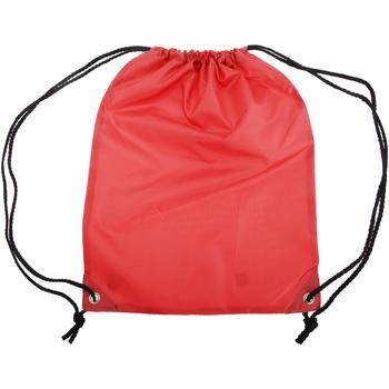 Taschen Kinder Sporttaschen Shugon SH5890 Rot