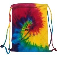 Taschen Kinder Sporttaschen Colortone  Regenbogen