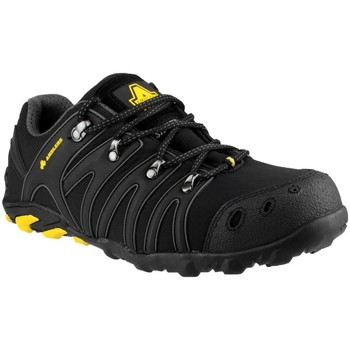 Schuhe Sicherheitsschuh Amblers  Schwarz