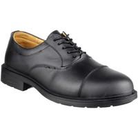 Schuhe Herren Derby-Schuhe Amblers  Schwarz