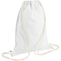 Taschen Sporttaschen Bagbase BG910 Weiß