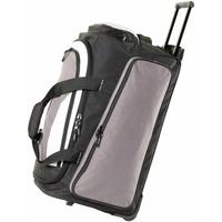 Taschen Reisetasche Shugon SH6090 Grau/Schwarz