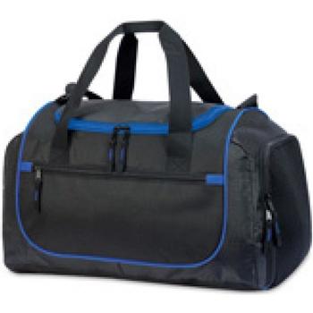 Taschen Reisetasche Shugon SH1578 Schwarz/Royal