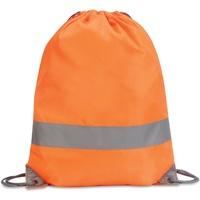 Taschen Kinder Sporttaschen Shugon SH5890 Leuchtorange