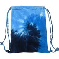 Taschen Kinder Sporttaschen Colortone  Ozean Blau