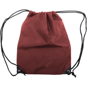 Taschen Kinder Sporttaschen Shugon SH5890 Burgunder