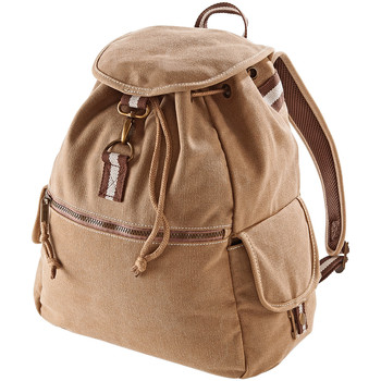 Taschen Rucksäcke Quadra QD612 Sahara