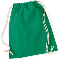 Taschen Kinder Sporttaschen Westford Mill W110 Kellygrün