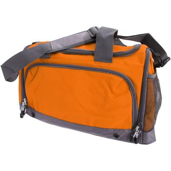 Taschen Sporttaschen Bagbase BG544 Orange