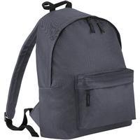 Taschen Rucksäcke Bagbase BG125 Grau