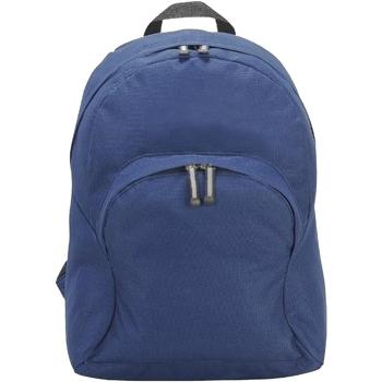 Taschen Rucksäcke Shugon SH7667 Marineblau