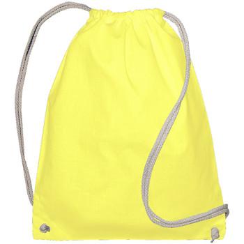 Taschen Kinder Sporttaschen Bags By Jassz 60257 Butter