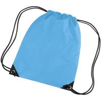 Taschen Kinder Sporttaschen Bagbase BG10 Surf Blau