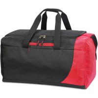 Taschen Reisetasche Shugon SH2477 Schwarz/Rot