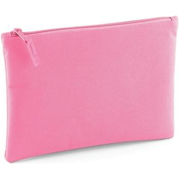 Taschen Geldtasche / Handtasche Bagbase BG38 Pink / Rosa