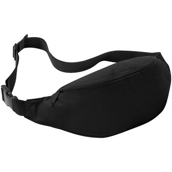 Taschen Hüfttasche Bagbase BG42 Schwarz