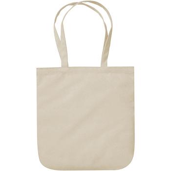 Taschen Damen Shopper / Einkaufstasche Westford Mill W821 Natur