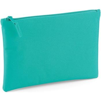 Taschen Geldtasche / Handtasche Bagbase BG38 Grün