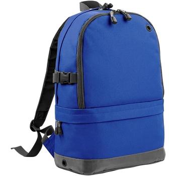 Taschen Rucksäcke Bagbase BG550 Königsblau