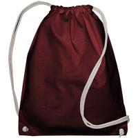Taschen Kinder Sporttaschen Bags By Jassz 60257 Burgunder