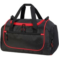 Taschen Reisetasche Shugon SH1578 Schwarz/Rot