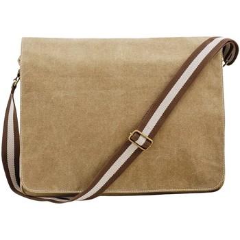Taschen Umhängetaschen Quadra QD610 Sahara