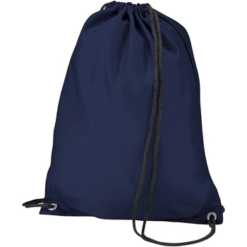 Taschen Kinder Sporttaschen Bagbase BG5 Marineblau