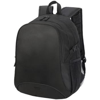 Taschen Rucksäcke Shugon SH7677 Schwarz/Schwarz