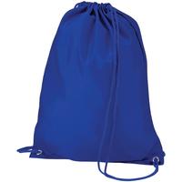 Taschen Kinder Sporttaschen Quadra QD17 Helles Royalblau