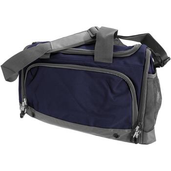 Taschen Sporttaschen Bagbase BG544 Marineblau