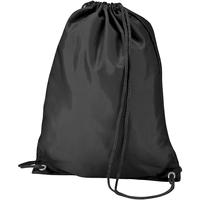 Taschen Kinder Sporttaschen Bagbase BG5 Schwarz