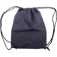 Taschen Kinder Sporttaschen Shugon SH5890 Marineblau
