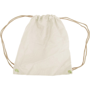 Taschen Kinder Sporttaschen Westford Mill W110 Natur