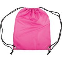 Taschen Kinder Sporttaschen Shugon SH5890 Pink