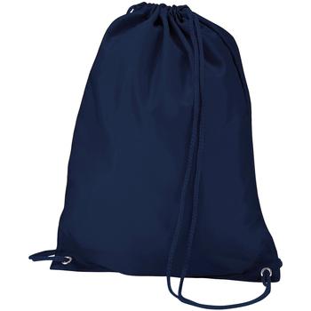Taschen Kinder Sporttaschen Quadra QD17 Marineblau