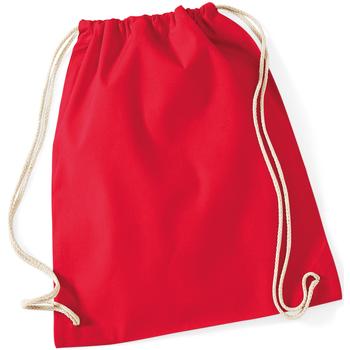 Taschen Kinder Sporttaschen Westford Mill W110 Klassiches Rot