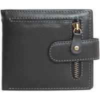 Taschen Herren Portemonnaie Eastern Counties Leather  Schwarz