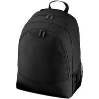 Taschen Rucksäcke Bagbase BG212 Schwarz