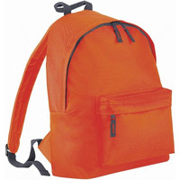 Taschen Rucksäcke Bagbase BG125J Orange/Grau