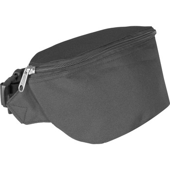 Taschen Hüfttasche Build Your Brand BY059 Schwarz