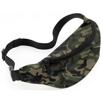 Taschen Hüfttasche Bagbase BG42 Jungel Camo