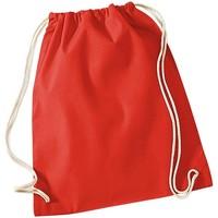 Taschen Kinder Sporttaschen Westford Mill W110 Signalrot