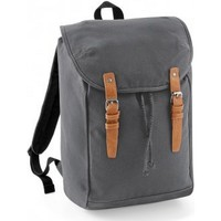 Taschen Rucksäcke Quadra QD615 Anthrazitgrau